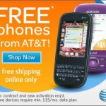AT&T Cyber Monday Deals 2013