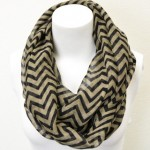 Chevron Scarf only $7.95 Shipped