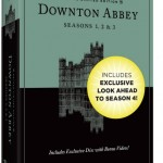 Save 59% on Downton Abby Deluxe Limited Edition