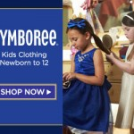 Gymboree Cyber Monday Sale