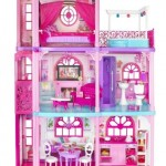 3 Story Barbie Townhouse Deal