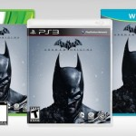 Batman: Arkham Origins for Xbox 360, PS3, or Wii U $34.99 Shipped!