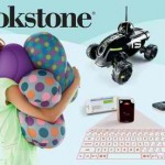 $25 for $50 Worth of Unique Holiday Gifts from Brookstone