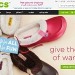 Crocs Sale Buy One, Get One for 50% Off Sitewide