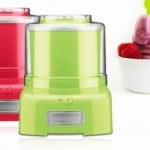 Cuisinart Automatic Frozen Yogurt, Ice Cream, and Sorbet Maker $44.99 Shipped!