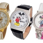 Disney Kids' Watches Only $16.99!