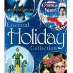 Save over $50 on the Essential Holiday Movie Collection