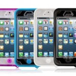 Naztech Vault Waterproof iPhone 5 Cover $19.99 Shipped!
