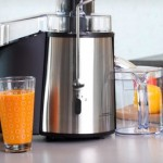 Cookinex 700-Watt 2-Speed Stainless Steel Juicer $52.99 Shipped!