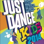 Just Dance Kids 2014 only $19.99