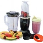 Koolatron Total Chef 12-Piece Miracle Blender Set $29.99 Shipped!