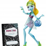 Monster High Lagoona Blue Deal