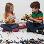 Two-Month LEGO Subscription Membership Only $10