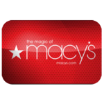 Flash Giveaway Today: Win $50 Macys eGift Card
