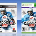 Madden NFL 25 for Playstation 3 or Xbox 360 Only $39.99 Shipped!