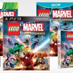 Lego Marvel Super Heroes for 3DS, Wii U, Xbox 360, or PS3 Only $29.99 Shipped!