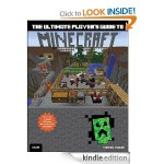 Save 50% on The Ultimate Player's Guide to Minecraft eBook