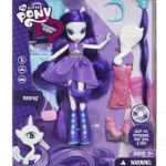 My Little Pony Equestria Rarity Doll only $9.99