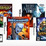 Nintendo DS Kids Game Bundle $29.99 Shipped