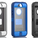 Otterbox Defender iPhone 5 Hybrid Case and Holster $19.99 Shipped!