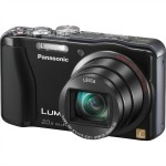 Panasonic Lumix ZS20 14.1 MP Digital Camera with 20x Zoom only $172 Shipped
