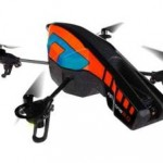 Parrot AR.Drone 2.0 Wi-Fi Quadricopter $169.99!