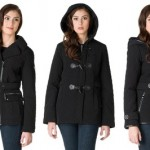 Blanc Noir Mini Quilted Jackets Only $19.99 Shipped!