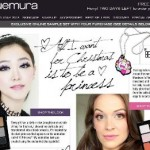 Shu Uemura Coupon Code 20% Off Today Only