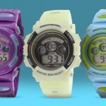 Skechers Digital Watches Only $9.99!