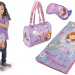 Disney and Mattel 3-Piece Sleepover Sets $24.99 Shipped