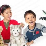 Kids Toys at eToys.com Only $20 for $40 Worth