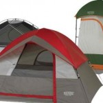 Wenzel Tents Deal Today!