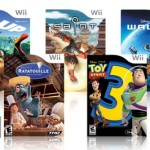 Wii Bundle of 5 Kids Games $39.99 Shipped!