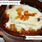 Low Calorie French Onion Soup Recipe