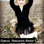 Capezio Dancewear Review