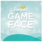 Pampers Big Dreams of Little Athletes and Giveaway