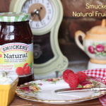 Spread a Little Sunshine this Winter Smuckers Jam Giveaway