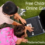 Children Free Online Games