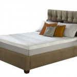 Luxury Gel 10″ Gel Memory Foam Mattress