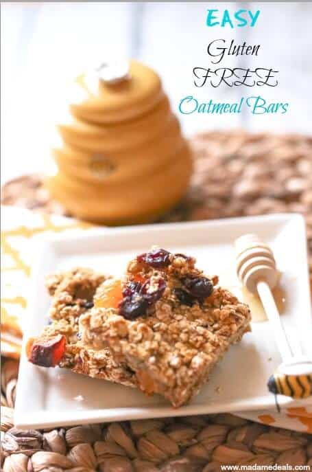 Kid Cereal and Oatmeal Recipes