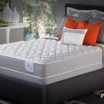 Serta Perfect Sleeper Cushion Firm or Plush Mattress Sets