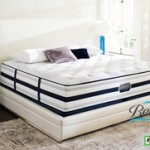 Simmons Beautyrest Recharge World Class Plush Mattress Set