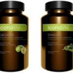 GarciniViv Pure and GreenViv Pure Weight-Loss Supplement Bundle