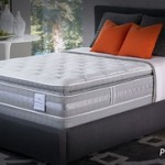 Serta Perfect Sleeper Luxury Cushion Firm Pillow-Top Mattress Set