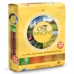 Keep Your Dogs Full and Healthy with Purina ONE® beyOnd®