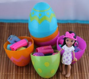 Easter Egg Ideas