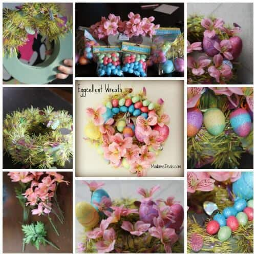 Easy Easter Craft 3