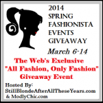 Spring 2014 Fashionista Events Giveaway: Win Coach Necklace