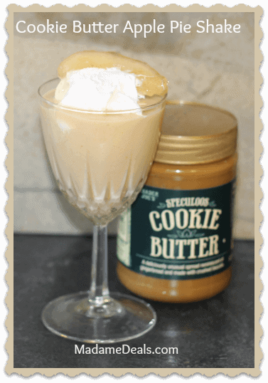 cookie butter shake 3