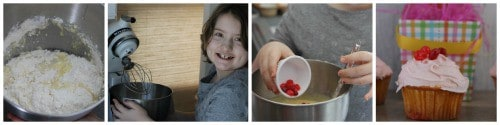 easy cupcake recipes for kids 2